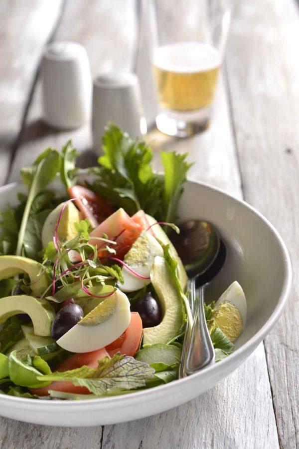 Fillet Picanha Salad