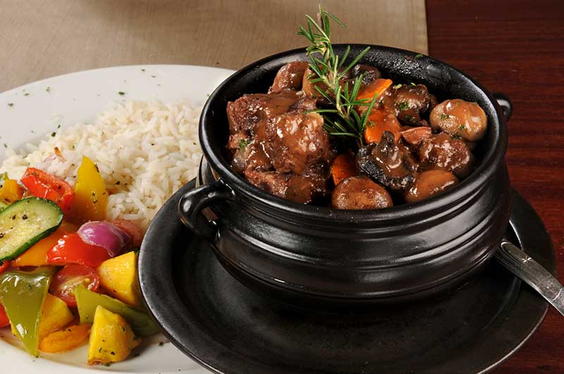Oxtail - Fresh p/kg